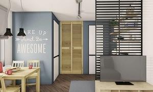 Дизайн интерьера комнаты в общежитие