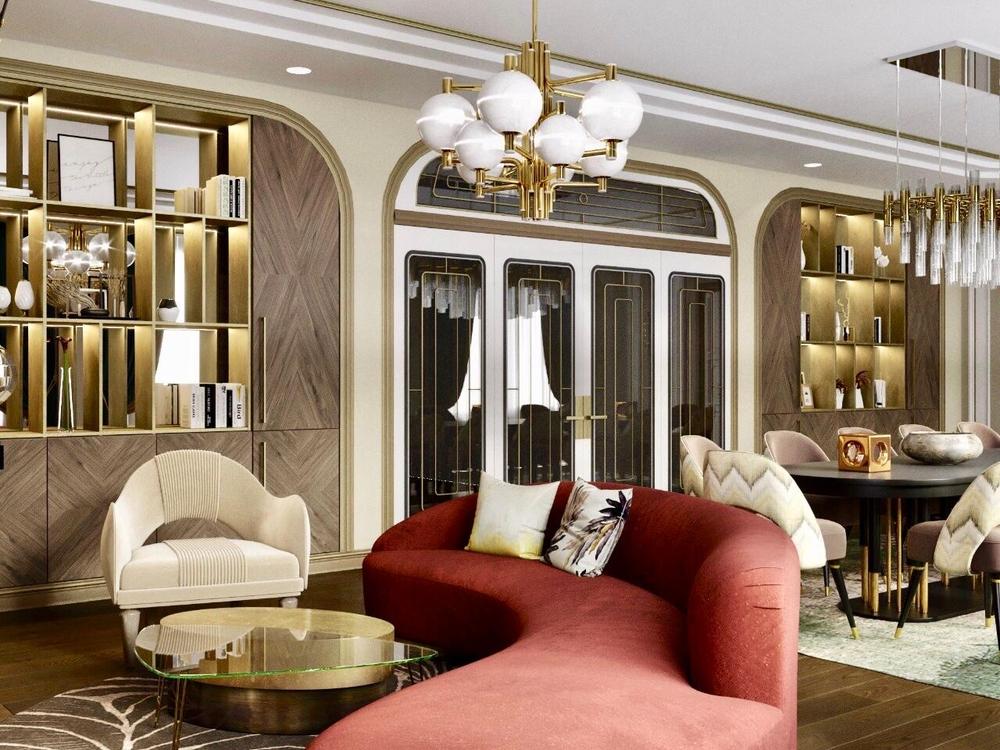 Aidana Yerimbet design
